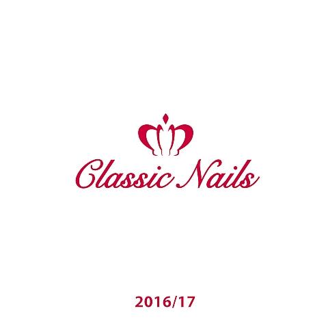 Classic Nails műköröm alapanyag katalógus 2016-2017
