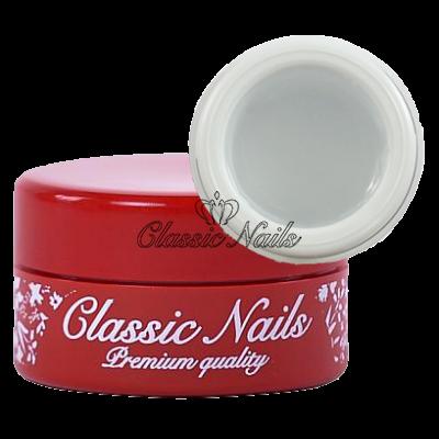 Classic Nails Prémium színtelen műköröm zselé