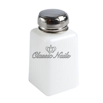 Classic Nails liquid adagoló, fém tetővel