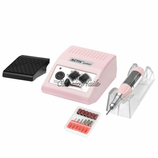 JD500 csizsológép rózsaszín