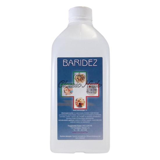 Baridez eszközfertőtlenítő 1 liter