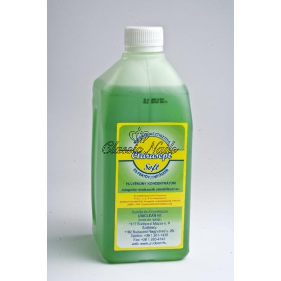 Clarasept higiénés szappan 1 liter