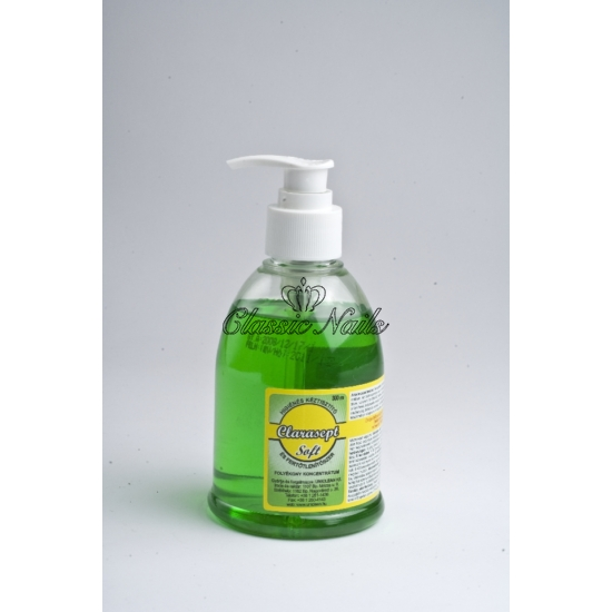 Clarasept higiénés szappan 300 ml