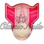 Kép 2/2 - Papír műköröm építősablon stiletto