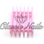 Kép 2/2 - Ecset tartó, baba rózsaszín