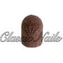 Kép 2/2 - Pedikűr csiszológyűrű 80