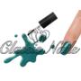 Kép 1/2 - One Step Gél lakk, Emerald 045 6ml