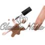 Kép 1/2 - One Step Gél lakk, Champagne 061 6ml